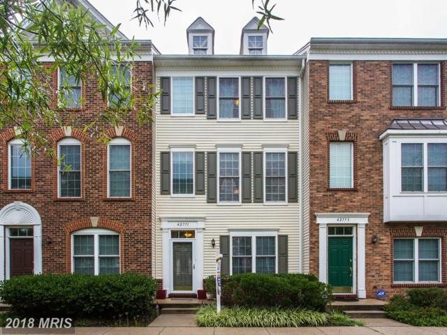42771 Hollingsworth Terrace, Chantilly, VA 20152 (#LO10327535) :: Colgan Real Estate