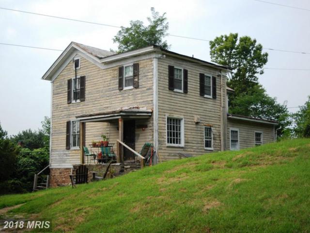 39250 John Mosby Highway, Aldie, VA 20105 (#LO10331657) :: Keller Williams Pat Hiban Real Estate Group