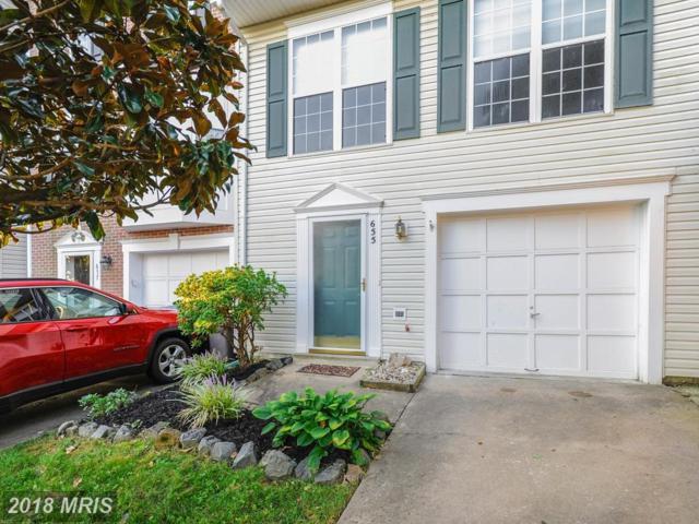 655 Tammy Terrace SE, Leesburg, VA 20175 (#LO10340381) :: LoCoMusings