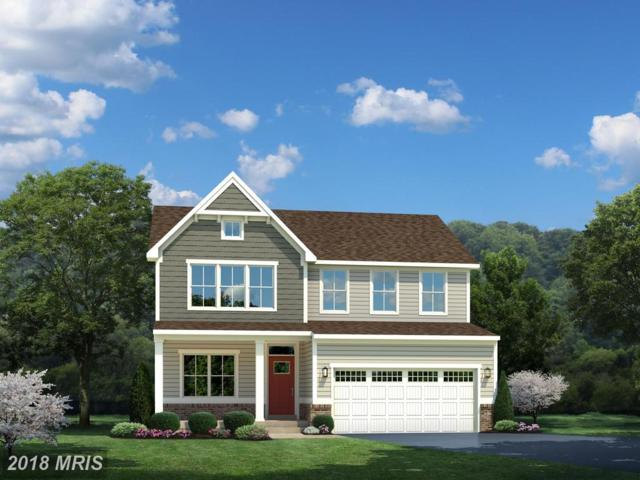 06 Old Ingelside Drive, Round Hill, VA 20141 (#LO10346537) :: RE/MAX Executives