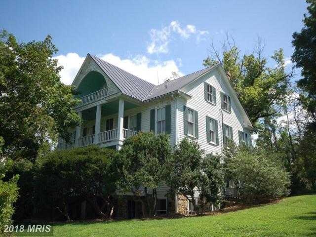 39 New Cut Road, Round Hill, VA 20141 (#LO10348754) :: AJ Team Realty
