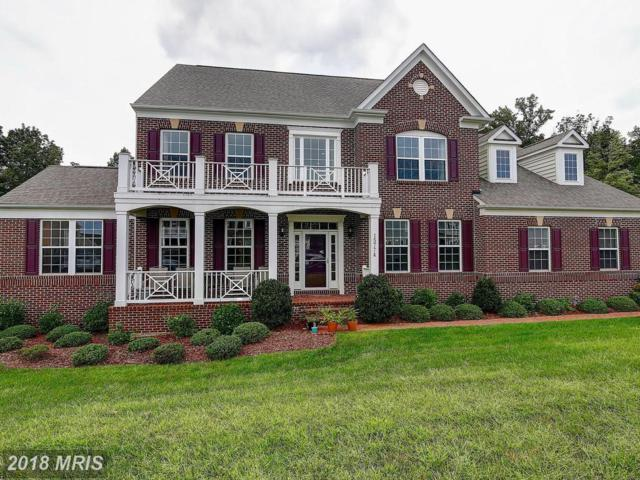 15774 Dorneywood Drive, Leesburg, VA 20176 (#LO10349310) :: The Maryland Group of Long & Foster