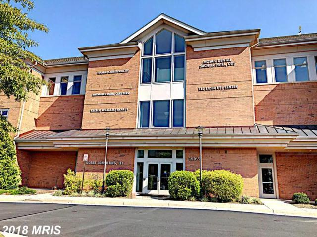46169 Westlake Drive #130, Sterling, VA 20165 (#LO10354144) :: The Putnam Group