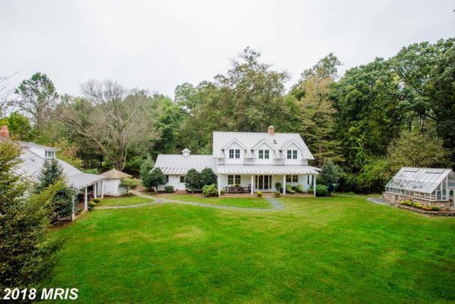 37146 Mountville Road, Middleburg, VA 20117 (#LO10354709) :: The Putnam Group