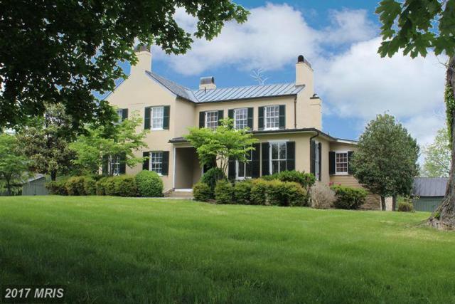 20985 Unison Road, Middleburg, VA 20117 (#LO8478265) :: LoCoMusings