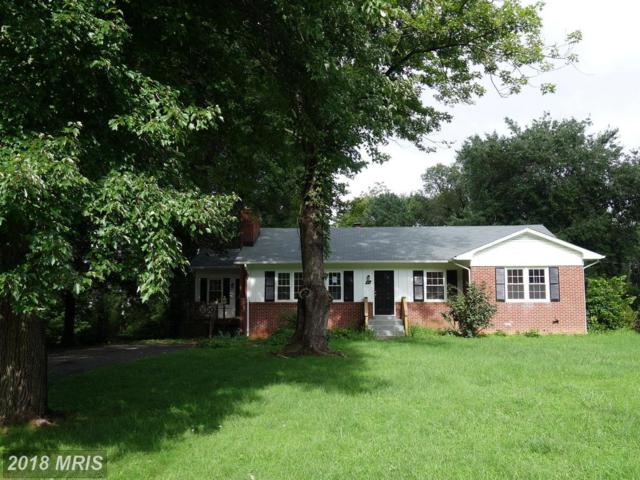 22 Jackson Avenue, Round Hill, VA 20141 (#LO9014545) :: LoCoMusings