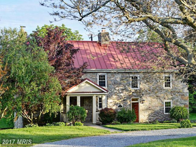 17971 Yatton Road, Round Hill, VA 20141 (#LO9636183) :: LoCoMusings