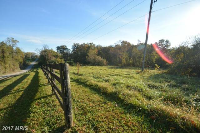 36465 Leith Lane, Middleburg, VA 20117 (#LO9859335) :: Pearson Smith Realty
