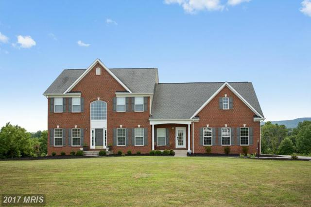 14313 Bookcliff Court, Purcellville, VA 20132 (#LO9896548) :: LoCoMusings