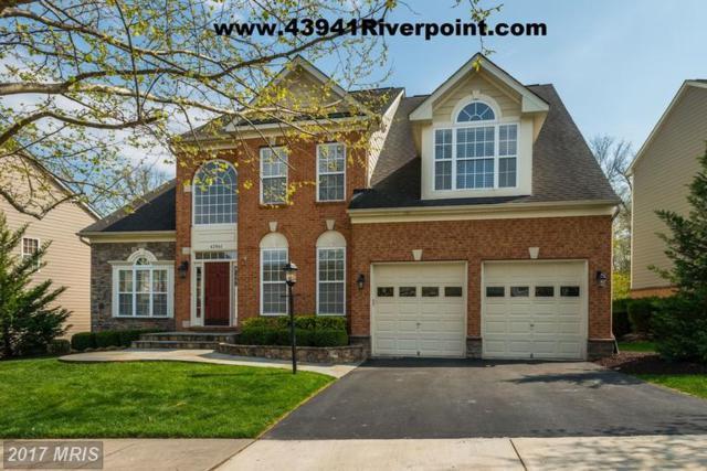 43941 Riverpoint Drive, Leesburg, VA 20176 (#LO9915081) :: The Greg Wells Team