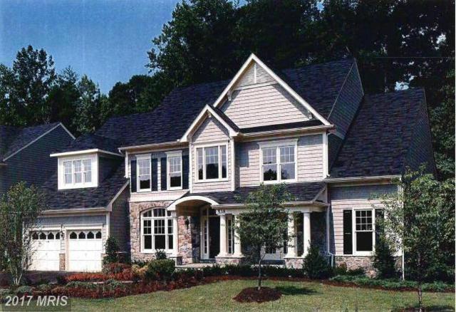 0 Harmony Vista Drive, Hamilton, VA 20158 (#LO9941448) :: LoCoMusings