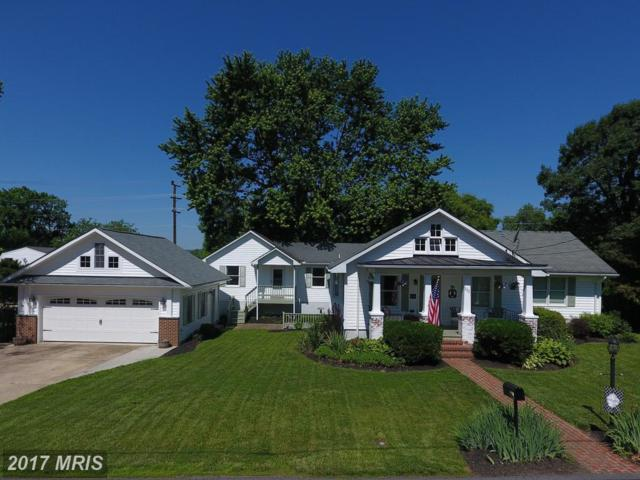 111 31ST Street, Purcellville, VA 20132 (#LO9944632) :: LoCoMusings
