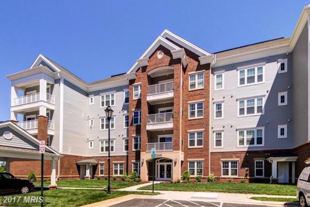20655 Hope Spring Terrace #206, Ashburn, VA 20147 (#LO9950189) :: LoCoMusings