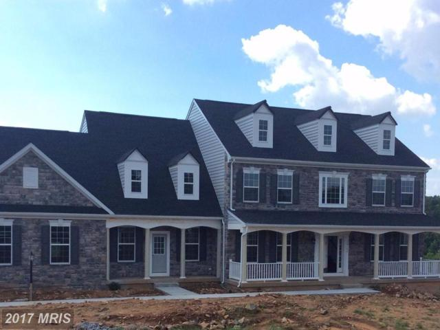 15190 Omega Court, Waterford, VA 20197 (#LO9956610) :: Pearson Smith Realty