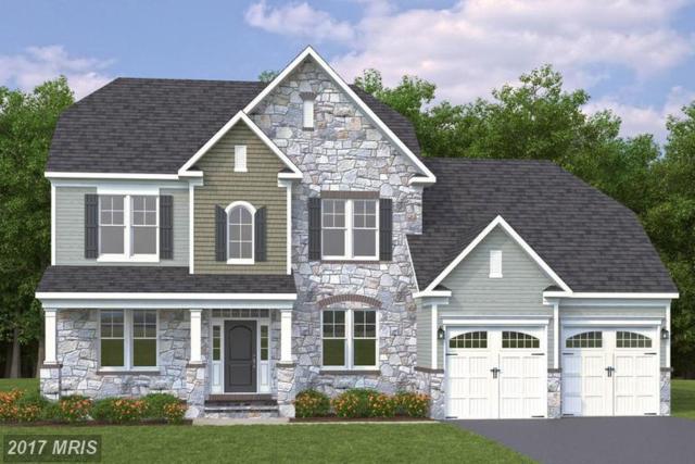 0 Creekside Green Place, Round Hill, VA 20141 (#LO9956714) :: LoCoMusings