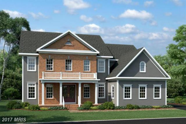 0 Dahlia Manor Place, Aldie, VA 20105 (#LO9956965) :: LoCoMusings