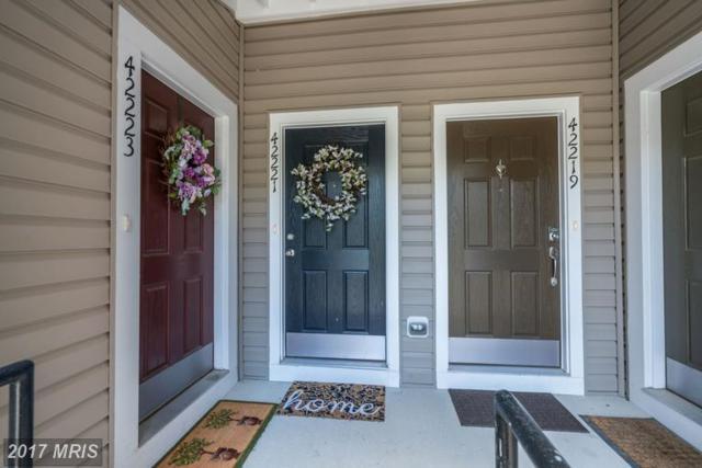 42221 Shorecrest Terrace, Aldie, VA 20105 (#LO9962038) :: LoCoMusings