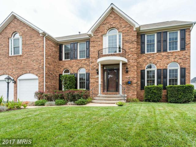 43622 Preddy Court, Ashburn, VA 20147 (#LO9965236) :: Robyn Burdett Real Estate Group