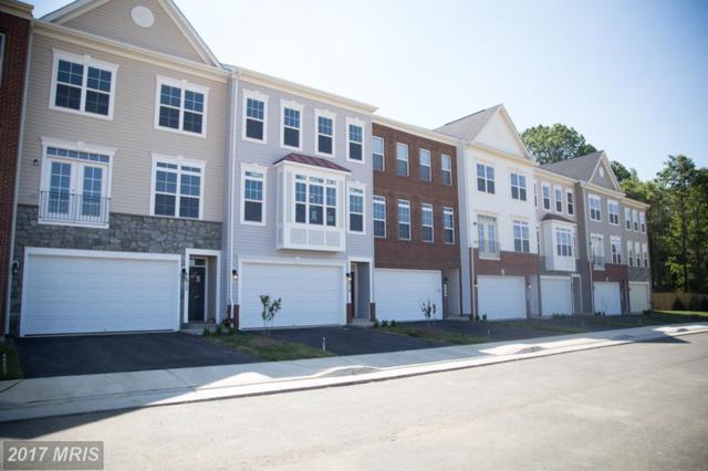 Apsley Terrace, Purcellville, VA 20132 (#LO9968759) :: LoCoMusings