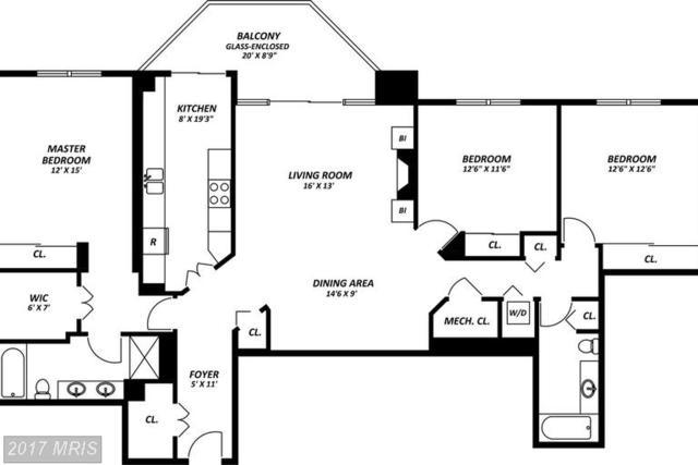 19375 Cypress Ridge Terrace #701, Leesburg, VA 20176 (#LO9973151) :: LoCoMusings