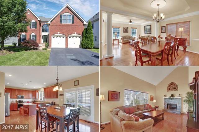 25797 Kaiser Place, Chantilly, VA 20152 (#LO9976939) :: Colgan Real Estate