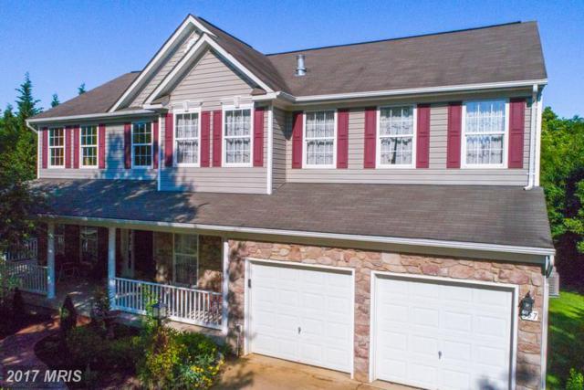 357 Locust Grove Drive, Purcellville, VA 20132 (#LO9977204) :: A-K Real Estate