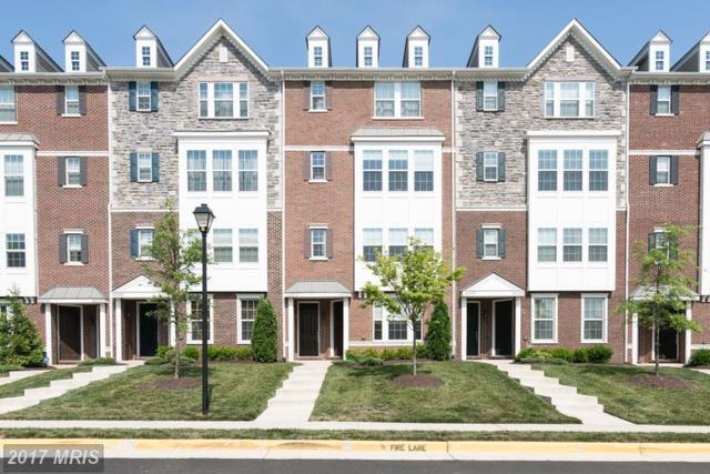 44104 Vaira Terrace #322, Chantilly, VA 20152 (#LO9979621) :: LoCoMusings