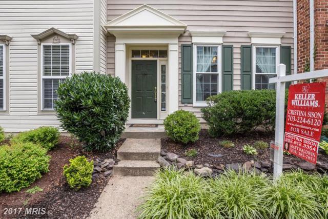 25479 Flynn Lane, Chantilly, VA 20152 (#LO9984242) :: Colgan Real Estate