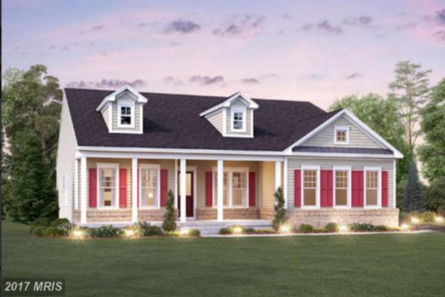 29872 Arapahoe Basin Place, Aldie, VA 20105 (#LO9984800) :: Robyn Burdett Real Estate Group