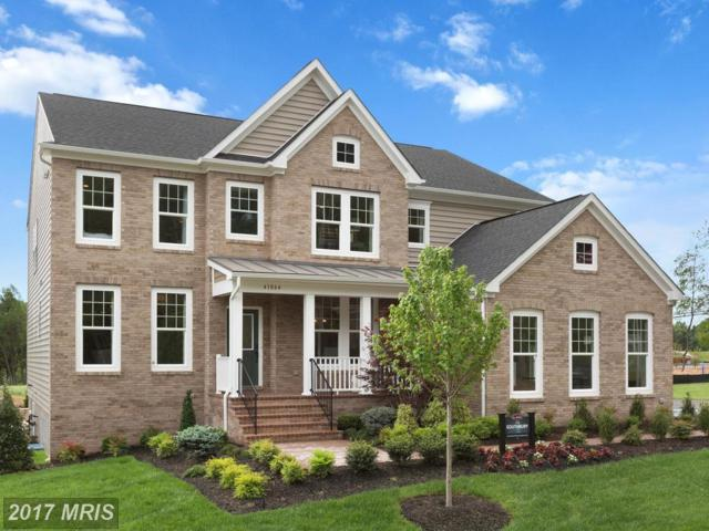 41064 Maplehurst Drive, Aldie, VA 20105 (#LO9985179) :: The Cruz Group
