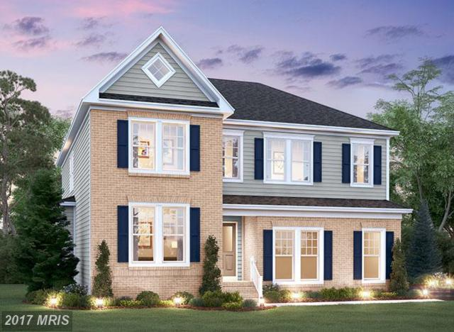 49031 Maplehurst Drive, Aldie, VA 20105 (#LO9985180) :: The Vashist Group