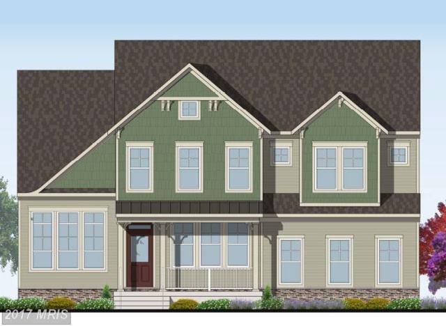 47694 Hazel Place, Aldie, VA 20105 (#LO9985257) :: Robyn Burdett Real Estate Group