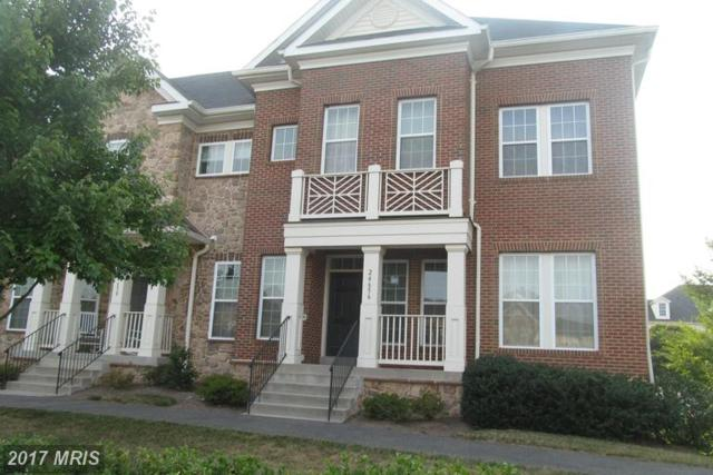 24656 Rosebay Terrace #84, Aldie, VA 20105 (#LO9985275) :: The Cruz Group