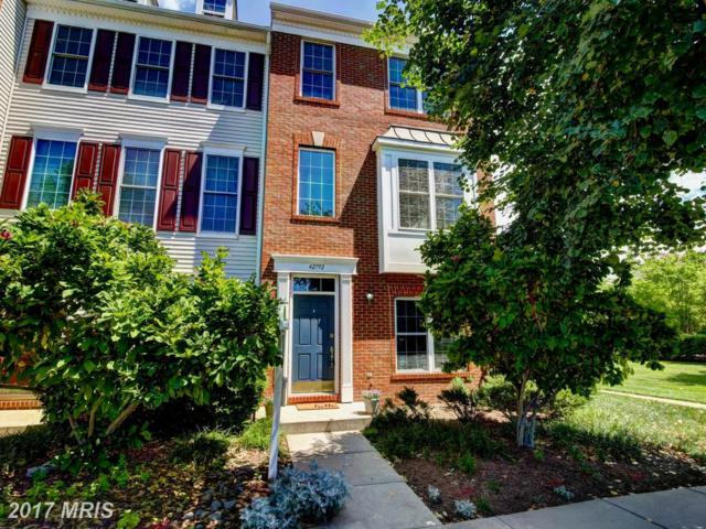 42792 Center Street, Chantilly, VA 20152 (#LO9986664) :: Network Realty Group