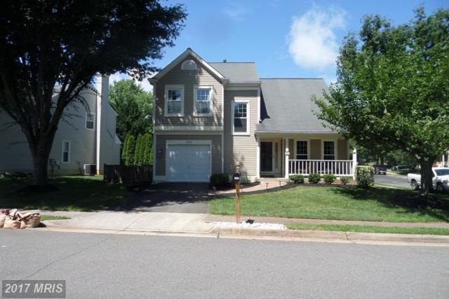 358 Foxridge Drive SW, Leesburg, VA 20175 (#LO9987167) :: Network Realty Group