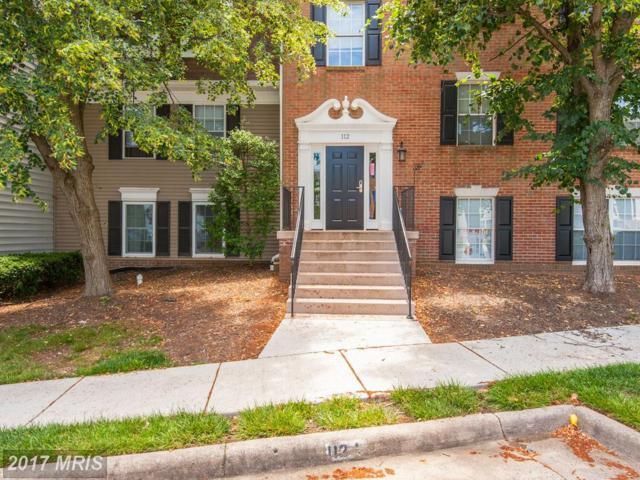 112 Prosperity Avenue SE D, Leesburg, VA 20175 (#LO9987465) :: A-K Real Estate