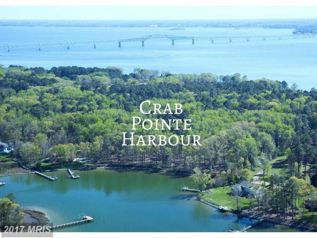 830 Crab Point Road, White Stone, VA 22578 (#LV10060061) :: Pearson Smith Realty