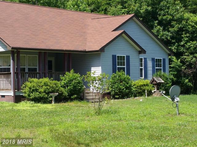 1320 Ocran Road, White Stone, VA 22578 (MLS #LV10282222) :: Explore Realty Group