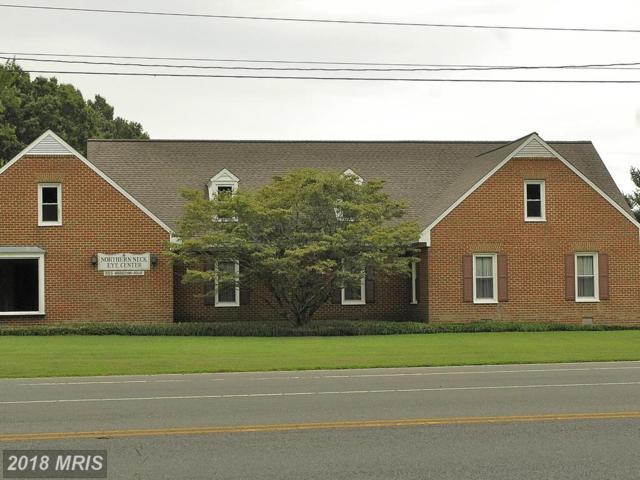 853 Irvington Road, Kilmarnock, VA 22482 (#LV10321990) :: Keller Williams Pat Hiban Real Estate Group