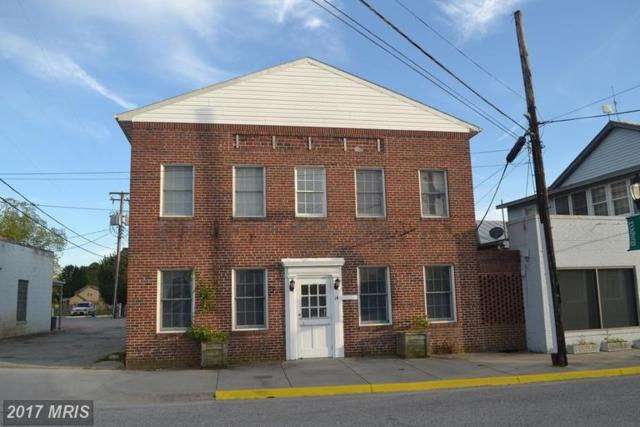 14 Waverly Ave, Kilmarnock, VA 22482 (#LV9962682) :: Pearson Smith Realty