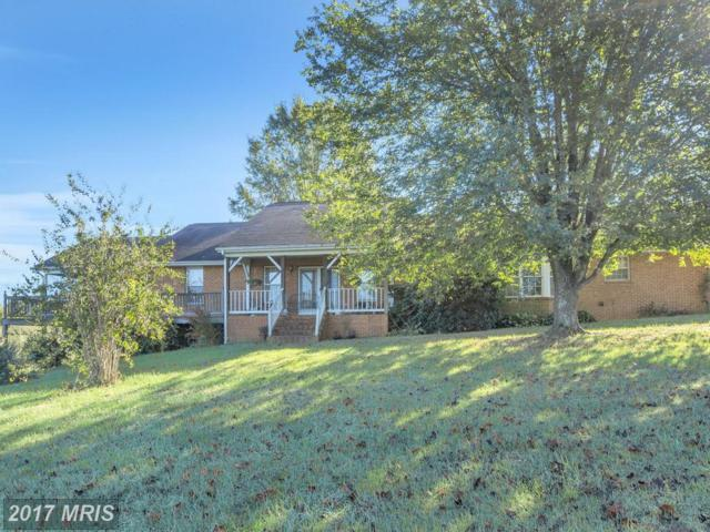 8161 Oak Park Road, Locust Dale, VA 22948 (#MA10087696) :: RE/MAX Cornerstone Realty