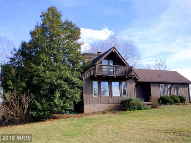 37 Pine Torch Lane, Madison, VA 22727 (#MA10186900) :: Advance Realty Bel Air, Inc
