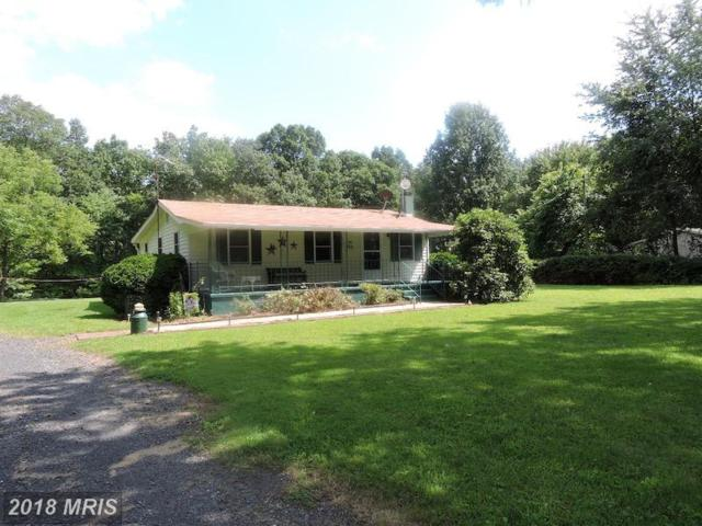 3446 Meander Run Road, Culpeper, VA 22701 (#MA10324215) :: Network Realty Group