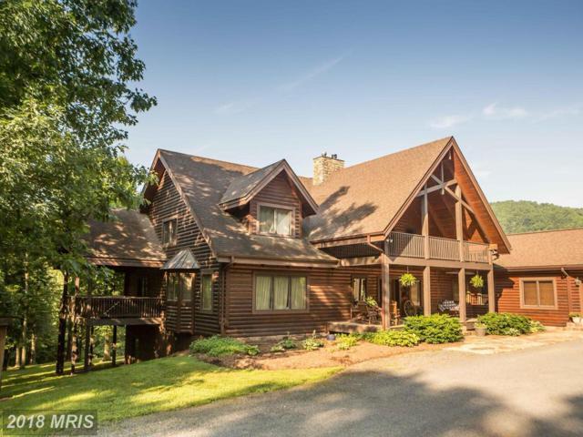 5919 Ruth Road, Madison, VA 22727 (#MA10327085) :: Browning Homes Group