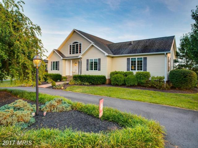 64 Rolling Green Lane, Brightwood, VA 22715 (#MA9996316) :: RE/MAX Cornerstone Realty
