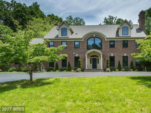 10905 Pleasant Hill Drive #10905, Potomac, MD 20854 (#MC10000339) :: A-K Real Estate