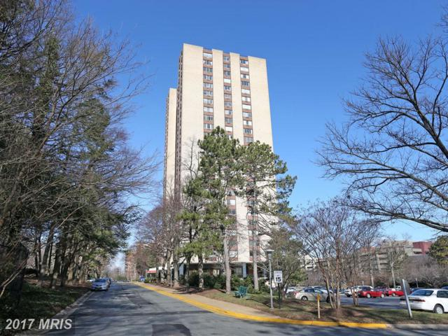 9701 Fields Road #508, Gaithersburg, MD 20878 (#MC10000412) :: Pearson Smith Realty