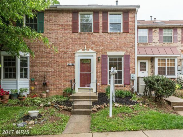 13549 Deerwater Drive 7-B, Germantown, MD 20874 (#MC10000437) :: Pearson Smith Realty