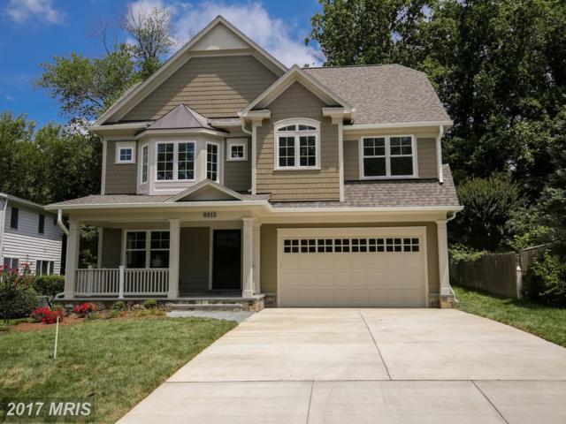 8813 Ridge Road, Bethesda, MD 20817 (#MC10000507) :: Pearson Smith Realty