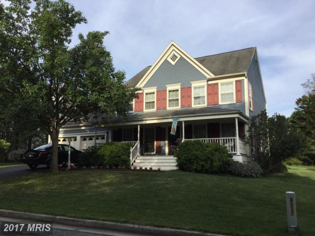 14523 Pebblewood Drive, North Potomac, MD 20878 (#MC10000757) :: LoCoMusings